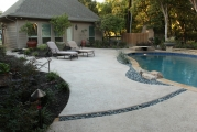 <h5>Pavilions - Carrollton</h5><p>Signature Pools & Spas - Custom Swimming Pools</p>