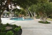 <h5>Landscape Design - Westlake</h5><p>Signature Pools & Spas - Custom Swimming Pools</p>