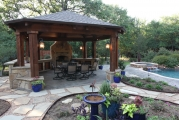 <h5>Pavilions - Southlake</h5><p>Signature Pools & Spas - Custom Swimming Pools</p>