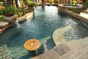 <h5>Pool Renovation - McKinney</h5><p>Signature Pools & Spas - Custom Swimming Pools</p>