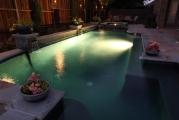 <h5>Custom Pool Lighting - Westlake</h5><p>Signature Pools & Spas - Custom Swimming Pools</p>