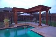 <h5>Arbors - Colleyville</h5><p>Signature Pools & Spas - Custom Swimming Pools</p>