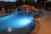 <h5>Pool Remodel - Carrollton</h5><p>Signature Pools & Spas - Custom Swimming Pools</p>