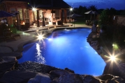 <h5>Outdoor Living - Coppell</h5><p>Signature Pools & Spas - Custom Swimming Pools</p>