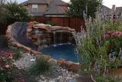 <h5>Stonework - Westlake</h5><p>Signature Pools & Spas - Custom Swimming Pools</p>