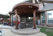 <h5>Pavilions - Coppell</h5><p>Signature Pools & Spas - Custom Swimming Pools</p>