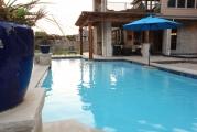 <h5>Arbors - Prestonwood</h5><p>Signature Pools & Spas - Custom Swimming Pools</p>