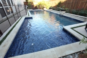 <h5>Custom Swimming Pool - McKinney</h5><p>Signature Pools & Spas - Custom Swimming Pools</p>
