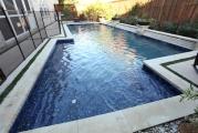 <h5>Custom Swimming Pool - McKinney</h5><p>Signature Pools & Spas - Custom Swimming Pools</p>