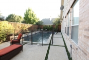 <h5>Fences and Gates - Southlake</h5><p>Signature Pools & Spas - Custom Swimming Pools</p>