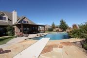 <h5>Outdoor Living - Frisco</h5><p>Signature Pools & Spas - Custom Swimming Pools</p>