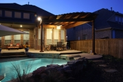 <h5>Pavilions - University Park</h5><p>Signature Pools & Spas - Custom Swimming Pools</p>