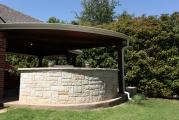 <h5>Pavilions - Flower Mound</h5><p>Signature Pools & Spas - Custom Swimming Pools</p>