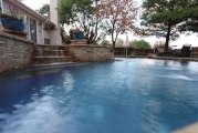 <h5>Pool Renovation - Murphy</h5><p>Signature Pools & Spas - Custom Swimming Pools</p>