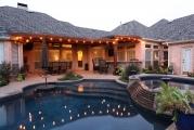 <h5>Outdoor Design - Southlake</h5><p>Signature Pools & Spas - Custom Swimming Pools</p>