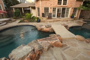 <h5>Outdoor Design - Southlake</h5><p>Signature Pools & Spas - Custom Swimming Pools</p>