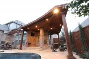 <h5>Pavilions - Argyle</h5><p>Signature Pools & Spas - Custom Swimming Pools</p>
