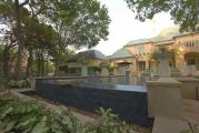 <h5>Landscape Design - Carrollton</h5><p>Signature Pools & Spas - Custom Swimming Pools</p>