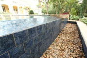 <h5>Custom Swimming Pool Design - Flower Mound</h5><p>Signature Pools & Spas - Custom Swimming Pools</p>