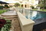 <h5>Custom Swimming Pools - Allen</h5><p>Signature Pools & Spas - Custom Swimming Pools</p>
