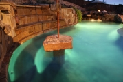 <h5>Pool Remodel - Murphy</h5><p>Signature Pools & Spas - Custom Swimming Pools</p>