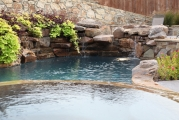 <h5>Stonework - Coppell</h5><p>Signature Pools & Spas - Custom Swimming Pools</p>