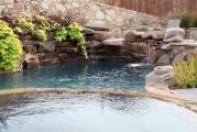 <h5>Stonework - Coppell</h5><p>Signature Pools & Spas - Custom Swimming Pools</p>