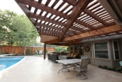 <h5>Pavilions - Highland Park</h5><p>Signature Pools & Spas - Custom Swimming Pools</p>
