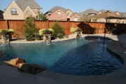 <h5>Outdoor Living - Westlake</h5><p>Signature Pools & Spas - Custom Swimming Pools</p>
