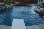 <h5>Pool remodel</h5><p>Signature Pools & Spas - Custom Swimming Pools</p>