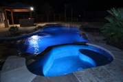 <h5>Custom Pool Design - Southlake</h5><p>Signature Pools & Spas - Custom Swimming Pools</p>