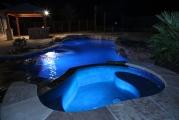 <h5>Custom Pool Design - Southlake</h5><p>Signature Pools & Spas - Custom Swimming Pools</p>