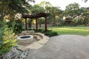 <h5>Pavilions - Frisco</h5><p>Signature Pools & Spas - Custom Swimming Pools</p>
