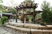 <h5>Pavilions - Keller</h5><p>Signature Pools & Spas - Custom Swimming Pools</p>