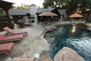 <h5>Outdoor Living - Trophy Club</h5><p>Signature Pools & Spas - Custom Swimming Pools</p>