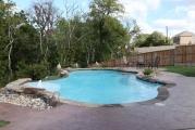 <h5>Outdoor Living - Southlake</h5><p>Signature Pools & Spas - Custom Swimming Pools</p>
