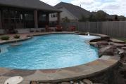 <h5>Pool Renovation - Westlake</h5><p>Signature Pools & Spas - Custom Swimming Pools</p>