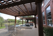 <h5>Pavilion - Carrollton</h5><p>Signature Pools & Spas - Custom Swimming Pools</p>