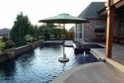 <h5>Pool Remodel - Grapevine</h5><p>Signature Pools & Spas - Custom Swimming Pools</p>