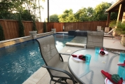 <h5>Outdoor Living - Murphy</h5><p>Signature Pools & Spas - Custom Swimming Pools</p>