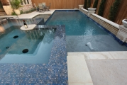<h5>Custom Swimming Pools - McKinney</h5><p>Signature Pools & Spas - Custom Swimming Pools</p>