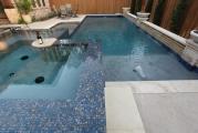 <h5>Custom Swimming Pools - McKinney</h5><p>Signature Pools & Spas - Custom Swimming Pools</p>