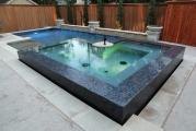<h5>Custom Pool Spa - Murphy</h5><p>Signature Pools & Spas - Custom Swimming Pools</p>