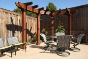 <h5>Trellises - McKinney</h5><p>Signature Pools & Spas - Custom Swimming Pools</p>