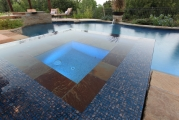 <h5>Custom Pool Spas - Highland Park</h5><p>Signature Pools & Spas - Custom Swimming Pools</p>