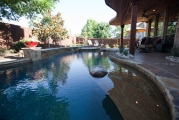 <h5>Pool Design - Carrollton</h5><p>Signature Pools & Spas - Custom Swimming Pools</p>