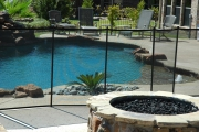 <h5>Fences and Gates - Murphy</h5><p>Signature Pools & Spas - Custom Swimming Pools</p>