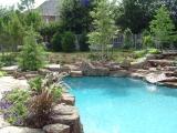 <h5>Custom Stonework - Richardson</h5><p>Signature Pools & Spas - Custom Swimming Pools</p>