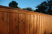 <h5>Fences and Gates - McKinney</h5><p>Signature Pools & Spas - Custom Swimming Pools</p>