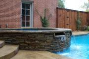 <h5>Custom Pool Spas - Frisco</h5><p>Signature Pools & Spas - Custom Swimming Pools</p>